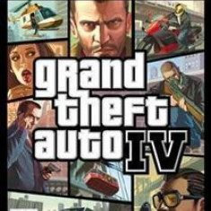 Jocuri PC - GTA 4: Grand Theft Auto 4 XBOX 360