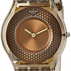 Swatch Women's SFC105 Skin Analog Display | 100% original, import SUA, 10 zile lucratoare af22508 - Ceas dama
