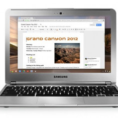 Laptop Samsung, Intel Core 2 Duo, 1501- 2000Mhz, Sub 15 inch, 2 GB, Sub 80 GB - Dezmembrez Samsung Chromebook C303