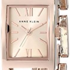 Anne Klein Women's 10 6418RGRG Rose | 100% original, import SUA, 10 zile lucratoare af22508 - Ceas dama