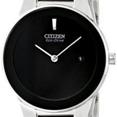 Citizen Women's GA1050-51E Axiom Analog Display | 100% original, import SUA, 10 zile lucratoare af22508 - Ceas dama