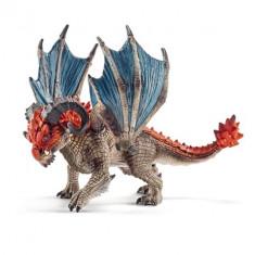 Beyblade - Figurina Schleich - Dragon berbec Eldrador - 70511E