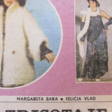 Tricotaje pentru diferite ocazii - Margareta Bara, Felicia Vlad, 1993