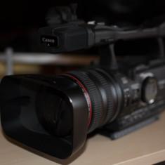Camera Profesionala Canon XHA1 - Camera Video Canon, Mini DV, CCD, 20-30x, Intre 2 si 3 inch