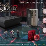 Jocuri PS3 Altele, Arcade, Toate varstele, Single player - Castlevania Lords of Shadow 2 Dracula Tomb Premium Edition PS3 - Livrare GRATIS