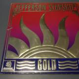 JEFFERSON STARSHIP - GOLD  (1979 / GRUNT REC/  USA ) - VINIL/VINYL/ROCK