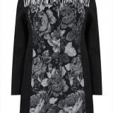 Palton dama - Jacheta eleganta xxl