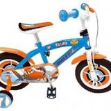 Bicicleta de copii Disney Planes de 14 inch