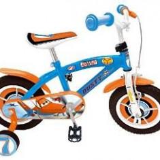 Bicicleta BMX - Bicicleta de copii Disney Planes de 14 inch