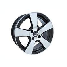 Jante aliaj - Janta roata aliaj Renault Clio Megane Symbol Laguna 06