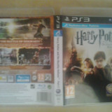 Jocuri PS3, Actiune, 12+, Single player - Harry Potter and The Deathly Hallows - Part 2 (PS MOVE) - Joc PS3 ( GameLand )