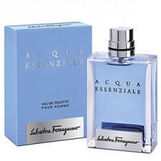 Salvatore Ferragamo Acqua Essenziale EDT 30 ml pentru barbati - Parfum barbati