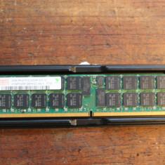 Memorie 2 Gb DDR2 Hynix HYMP525R72BP4-E3 AB-A - Memorie RAM Dell, 400 mhz