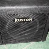 Amplificator Chitara - Amplificator Kustom KBA-10