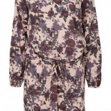 Rochie Vero Moda - art. 10154447 roz, print floral
