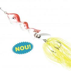 Turning Bait (WSP28) 7cm 14grame Baracuda MODEL NOU - Vobler pescuit