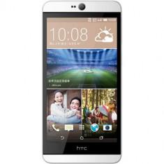 Telefon HTC - HTC Smartphone HTC Desire 826 16GB Dual Sim 4G White