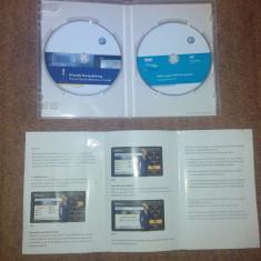 Dvd navigatie - Software GPS
