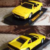 Ferrari 348ts 1/18 - Macheta auto