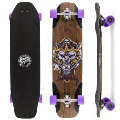 """Skateboard - Longboard Mindless Longboards Makali SK 36""""/93cm"""