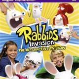 Rabbids Invasion The Interactive Tv Show Xbox360