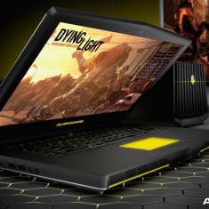 Laptop Alienware, Intel Core i7 5th Gen, Peste 3000 Mhz, 15-15.9 inch, 16 GB, Mai mare de 1 TB - Alienware 15 (2015) 1080P i7-4720HQ, 16Gb Ram, Nvidia 970M 3Gb, 128GB SSD +1TB