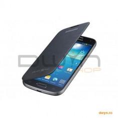 Telefon Samsung - Samsung Galaxy S4 Mini i9195 Flip Cover Black