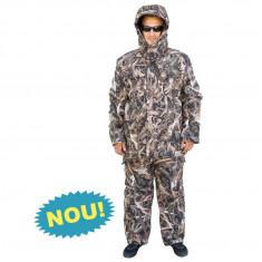 Imbracaminte Pescuit - Costum pescar camuflaj Baracuda