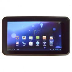 Resigilat - Tableta PC PNI HD76 GPS, 3G, GSM dual SIM, BT, 4Gb, dual camera, 1024*600