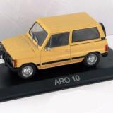 Macheta Aro 10 1:43 Altaya - Macheta auto