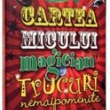 Enciclopedie - Cartea micului magician