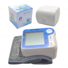 Aparat monitorizare - Tensiometru digital Happy Sheep pentru incheietura / Precizie + Usor de utilizat