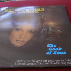 *** DISC VINIL NELSON RIDDLE - THE LOOK OF LOVE - Muzica Blues
