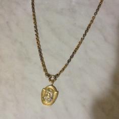 Lantisor aur - Lant aur NOU
