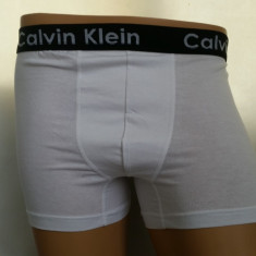 Boxeri barbati - Boxeri Chiloti CALVIN KLEIN FB-118