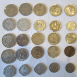 LOT 3-25 MONEDE VECHI INDIA
