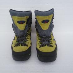 Incaltaminte outdoor, Ghete, Barbati - Seven Summits - Ghete/bocanci iarna Waterproof barbati mar 46