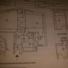 Apartament de vanzare, 2 camere, Demisol, An constructie: 1932, Suprafata: 69 - Apartament 2 camere de vanzare