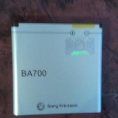 Baterie telefon, Li-ion - ACUMULATOR SONY Xperia miro, Cod BA700 BATERIE ORIGINALA