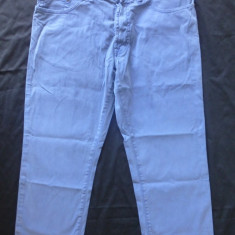 Blugi barbati - Blugi Pierre Cardin; dimensiuni exacte: 82 cm talie, 85 cm lungime