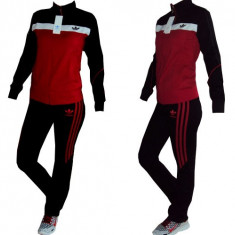 Trening dama Adidas, Bumbac - Trening Adidas pentru dama!Marime:S(45-50kg)Livrare Gratuita!