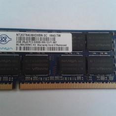 **Memorie RAM laptop Nanya DDR2 2GB 1333Mhz