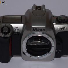 Nikon F65 - Body - Transport gratuit prin posta! - Aparat Foto cu Film Nikon