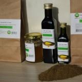 Pudra proteica din canepa - Vitamine/Minerale