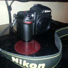 Nikon D80 +Nikon 50 mm f1.8+Sigma 17-70+Blitz SB 600 - DSLR Nikon