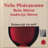 Muzica Lautareasca, CD - Nelu Ploiesteanu - Petrceti cu noi CD