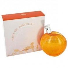 Hermes Elixir Des Merveilles EDP 50 ml pentru femei - Parfum femei Hermes
