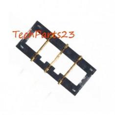 Conector GSM - FPC conector pcb baterie iPhone 5c