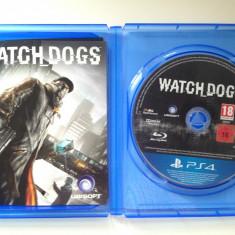 Watch Dogs PS4 - Jocuri PS4, Actiune, 18+, Single player