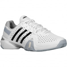 Adidasi barbati - Pantofi tenis Adidas Barricade 8+ | 100% originali, import SUA, 10 zile lucratoare - e70908